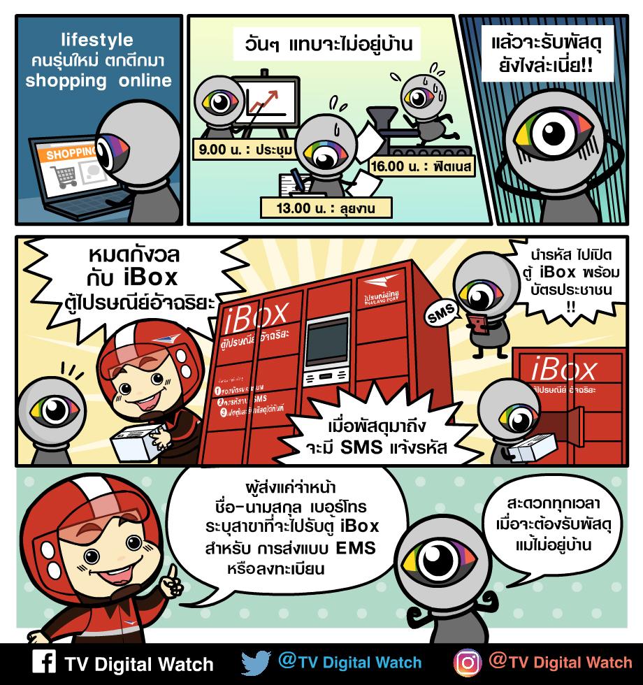 ibox-by-thailandpost