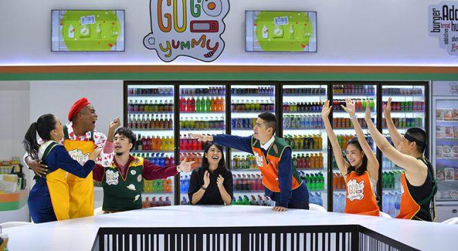 True4U ช่อง 24 สยบข่าวคืนช่อง ส่งวาไรตี้อาหาร GOGO YUMMY  อาหารจานด่วนแสนอร่อยตอบโจทย์ไลฟ์สไตล์คนรุ่นใหม่